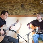 Gig 5th March   Will Mcnicol – Chris Woods & Richie Carr