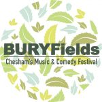 18th June – BURYFields!